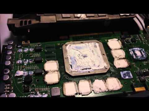 Плохая Термопаста - кирдык процессор