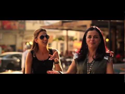 Messages from Lebanon: Guide to Staying Lebanese