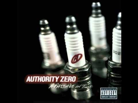 Authority Zero - Some People