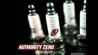 Watch Authority Zero Some People video