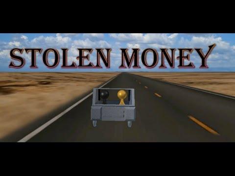 Stolen Money (2016) Short film streaming vf
