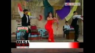 Teri A Mein Teri A   Hina Shaheen Hot Mujra   HD