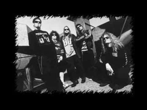Exodus - Within The Walls Of Chaos