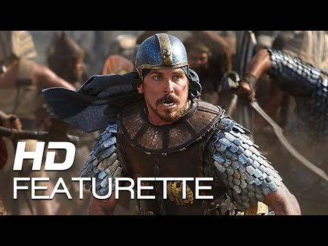 Exodus: Gods and Kings | The World | Featurette HD
