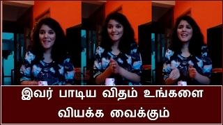 Vikram's 'I' songs   Madhu sownder   BioScope