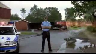 Siêu cảnh sát là đây