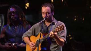 Watch Dave Matthews Band Where Are You Going video