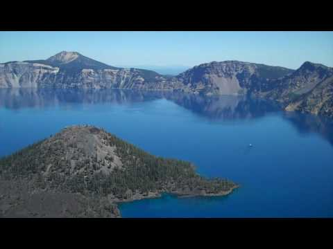 Great Locations - Crater Lake