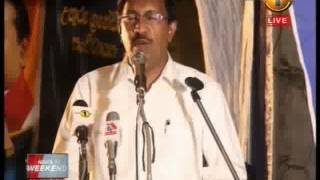 News 1st Prime time 8PM  Shakthi TV news 23rd November 2014