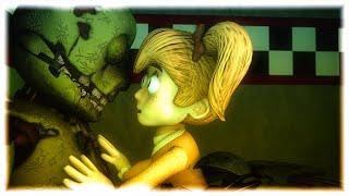 [FNaF SFM] Springtrap's Redemption (Five Nights At Freddy's Animation)