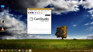 Best Camstudio Settings for hd quality and very less size - Best screen recorder of all time