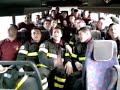 Inno Nazionale Dell'Ordine Dei Vigili Del Fuoco - Il pompiere paura non ne ha