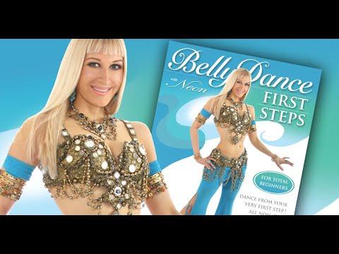Bellydance - First Steps