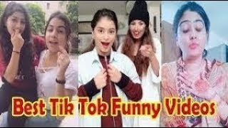 Indian Tik Tok Comedy Videos Compilation | Funniest Hindi Musically | Vigo Video Funny Indian