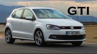 Pist Testi - VW Polo GTI