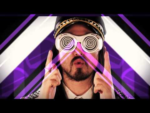Steve Aoki & Laidback Luke ft. Lil Jon - Turbulence Music Videos