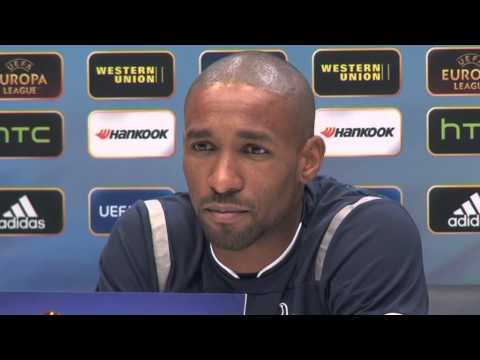 Jermaine Defoe: The best its been at Spurs