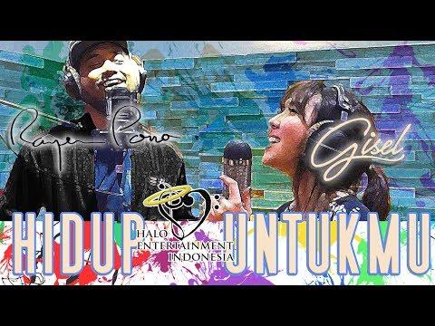 Download Lagu Rayen Gisel Hidup Untukmu Promo   #HIDUPUNTUKMU #INDONESIA #TERBARU #2017 #LAGU #PERNIKAHAN MP3 Free