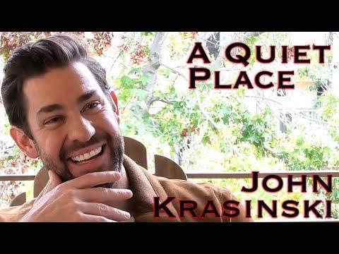 DP/30: A Quiet Place, John Krasinski
