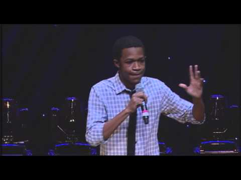 JORDAN PERRY, Stand-Up Comedian Performance at The EVVY Awards