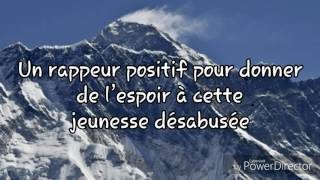 Mon Everest Soprano feat Marina Kaye Lyrics Vid o