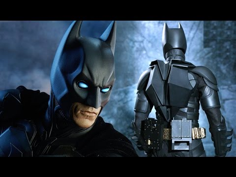 TOP 10 BATMAN Gadgets