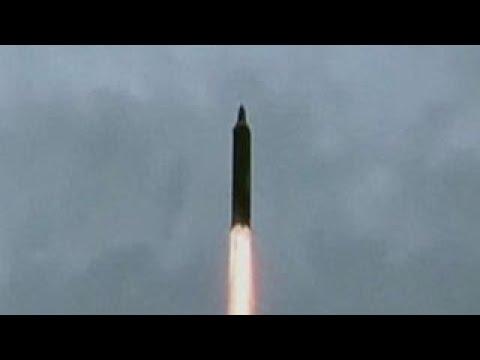 Fox News confirms North Korea fires ballistic missile