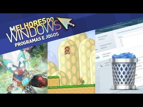 Melhores programas e jogos para Windows: 14/01/2014 - Baixaki