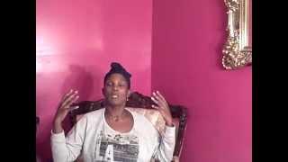 Gurl Talk: Ms  Karrueche