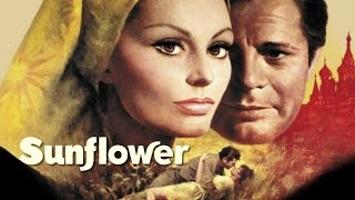 Sunflower (1970) - Official Trailer