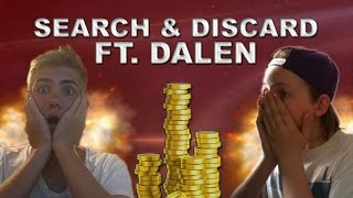 SEARCH AND DISCARD MOT DALEN! FIFA 15 ULTIMATE TEAM PÅ SVENSKA
