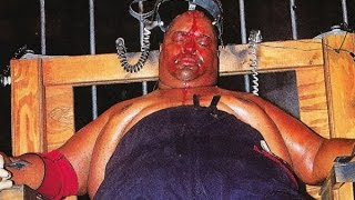 10 Most Bizarre Hardcore Matches In Wrestling History