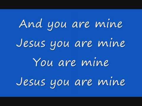 Israel Houghton - I Knoe Who I Am