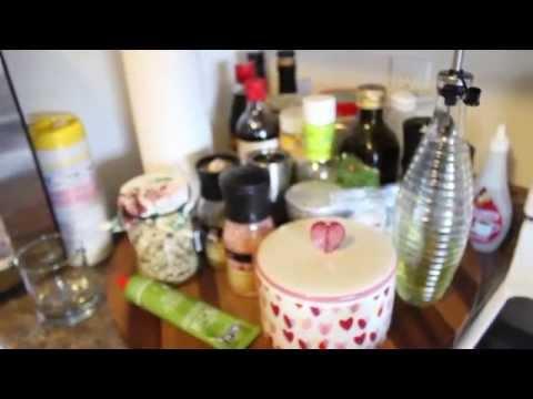 [Vlog ] Meu Apartamento e Coisas de Cozinha