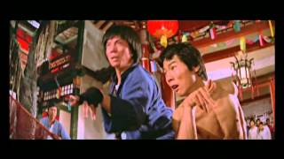 Mad Monkey Kung Fu  (1979) Shaw Brothers **Official Trailer**瘋猴