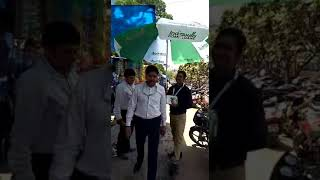 NBFC selling loan products like a hawker in New Delhi