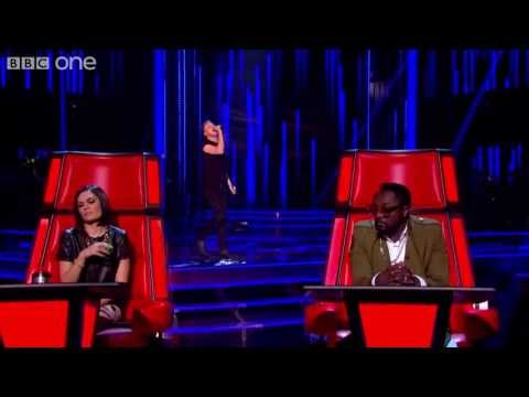 The Voice UK 2013 | The Voice Louder: Best Bits & Extras - Blind Auditions 5 - BBC One