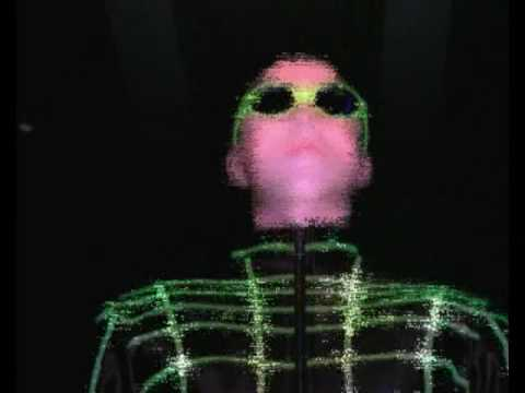 Kraftwerk - Expo 2000 (Kling Klang Mix 2002)