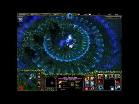 Dota player guide to storm spirit using wtf mode