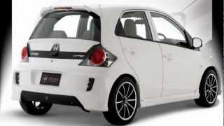 The Making of Honda Brio Body Kit By Parto