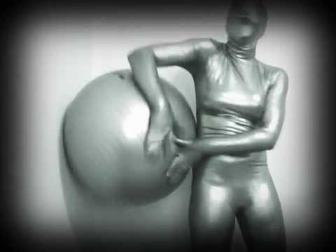 Zentai Silver Fitness