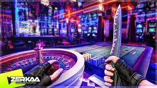 KILLER IN LAS VEGAS! (Garry's Mod Murder)