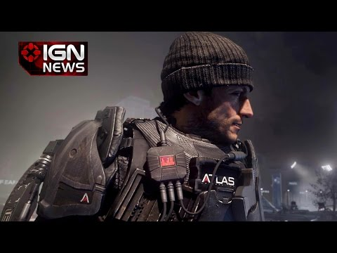Call of Duty: Advanced Warfare Will Not Come to Wii U - IGN News