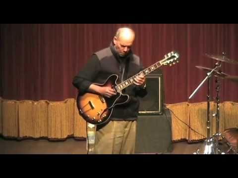 John Stein: Moanin' (live)