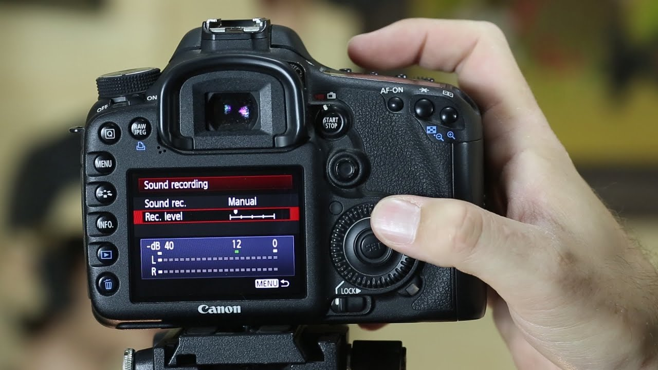 should i update firmware canon 7d mark 2