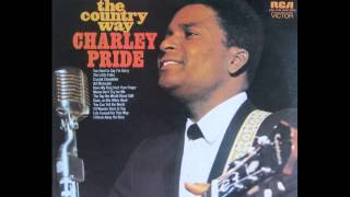 Watch Charley Pride I Threw Away The Rose video