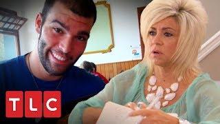 Hijo envía mensaje para sus padres y el amor de su vida   La médium   TLC Latinoamérica