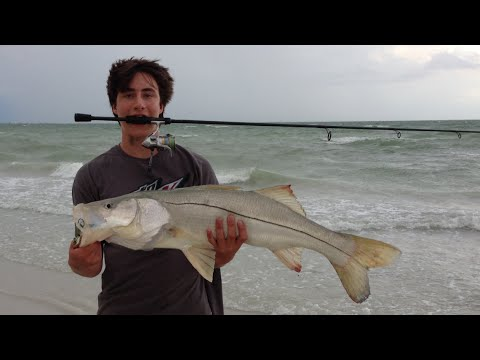 GOPRO: 2014 Snook Fishing