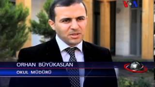 Türkiye Suriyeli Sığınmacıların Çocukları İçin Okul Açtı
