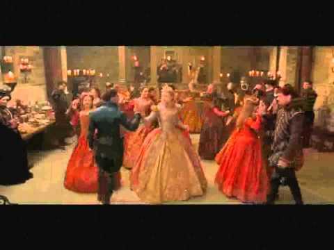 V3.4 Shakespeare in love - la escena del baile